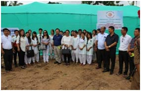 Inauguration-of-Vocational-project-Floriculture-(RUSA),