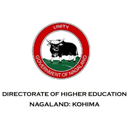 Higher Education Nagaland