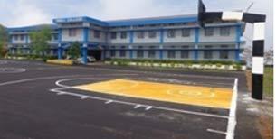 yingli-college